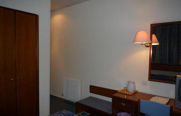 фото отеля Forest Park Hotel изображение №13