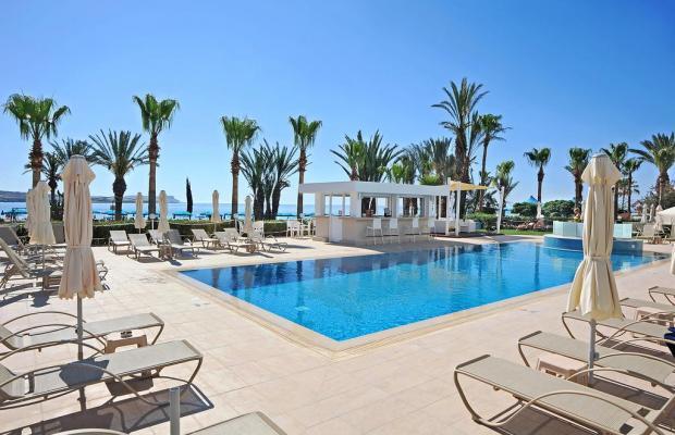 фото отеля Okeanos Beach Hotel изображение №1
