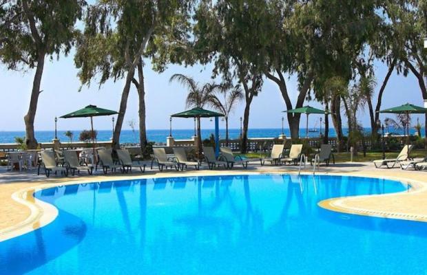 фото отеля Aquarius Beach изображение №1