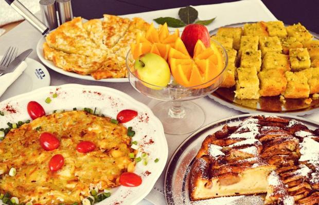 фотографии отеля Acropol изображение №11