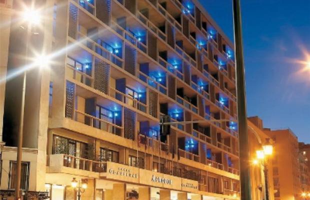 фото отеля Classical Acropol Hotel (ех. Athens Acropol) изображение №1