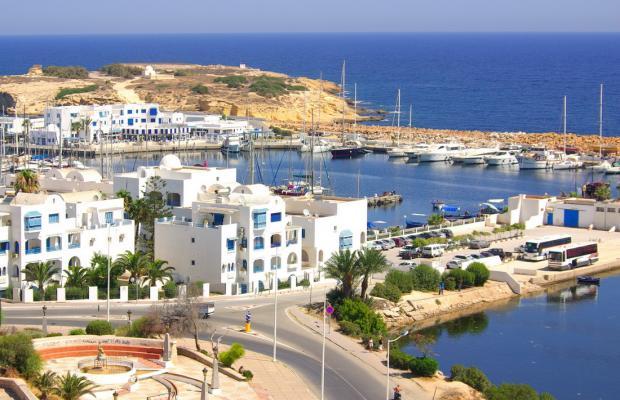 фото Abou Nawas Monastir изображение №18