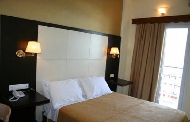 фотографии отеля Samos City изображение №11