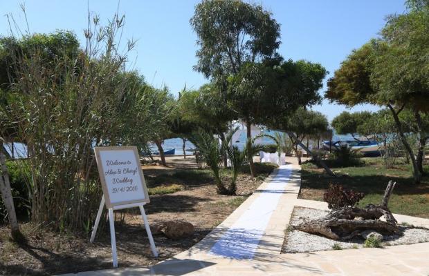 фото отеля Thalassines Beach Villas изображение №13