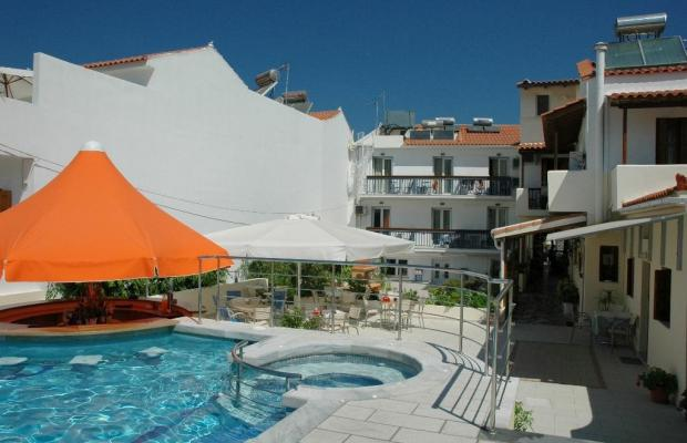 фото отеля Blue Sea изображение №53