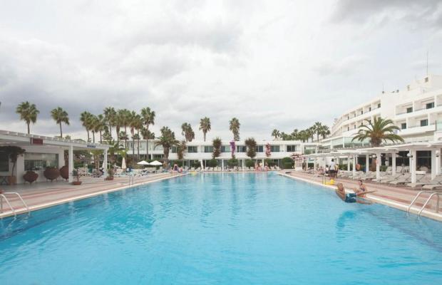 фото отеля The Dome Beach изображение №21