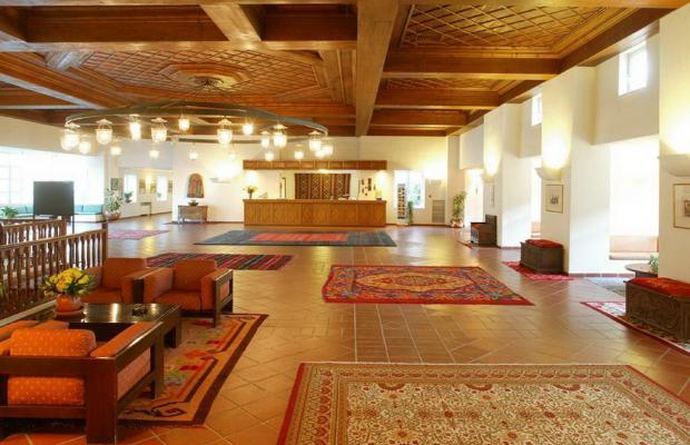 фотографии отеля Amalia Hotel Kalambaka изображение №39