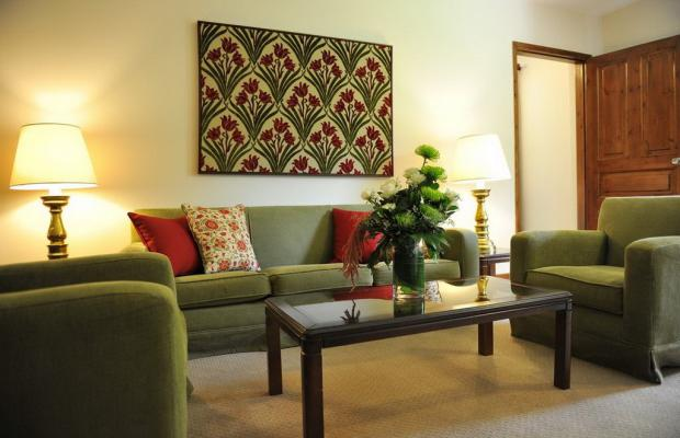 фотографии отеля Amalia Hotel Kalambaka изображение №31