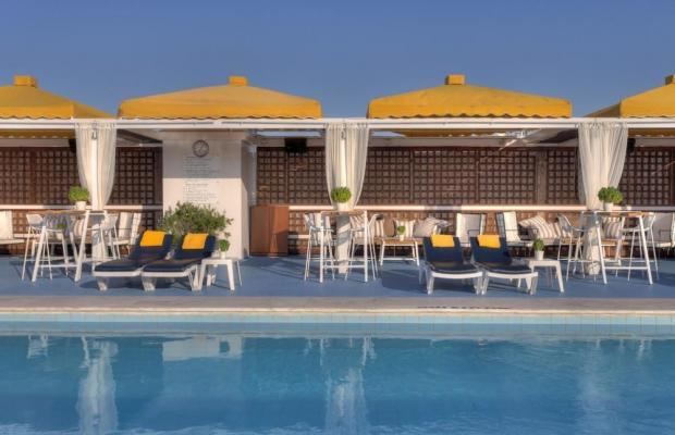 фотографии отеля Athens Ledra Hotel (ex. Athens Ledra Marriott) изображение №7