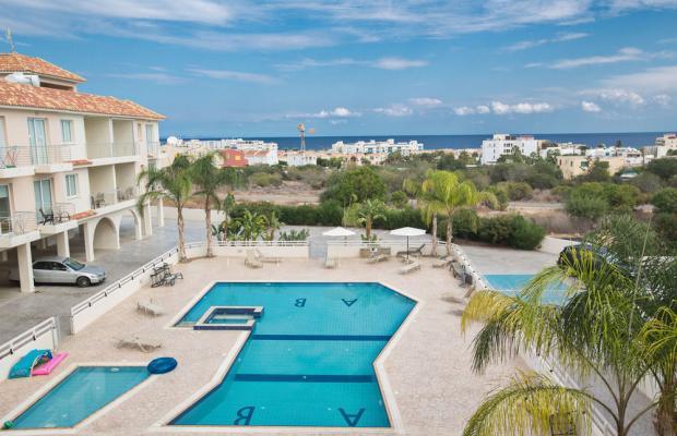 фотографии отеля Palm Villa & Apartments изображение №35