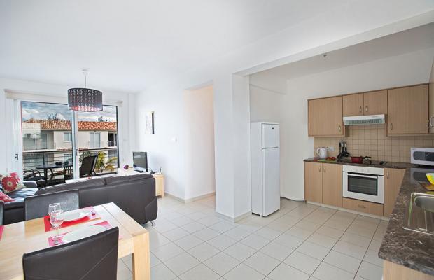 фото отеля Palm Villa & Apartments изображение №29
