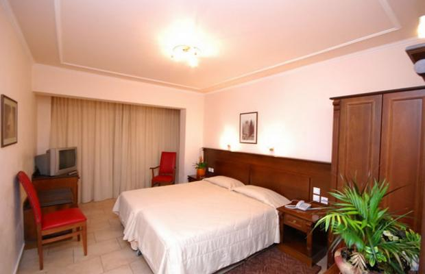 фото отеля Antoniadis изображение №29