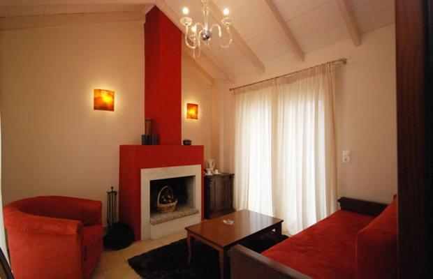 фотографии отеля Antoniadis изображение №23