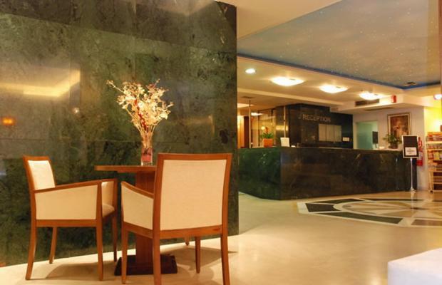 фото отеля Antoniadis изображение №13