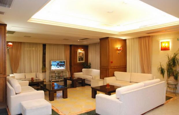 фотографии отеля Antoniadis изображение №11