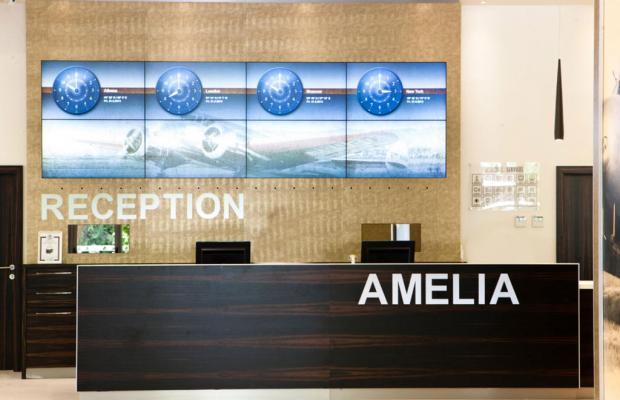 фото отеля Amelia (ex. Drujba) изображение №17
