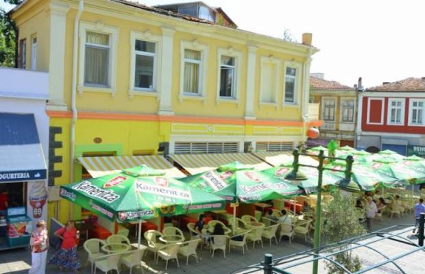 фотографии Plaza Hotel Burgas изображение №16