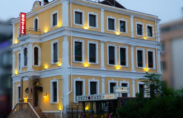 фотографии отеля Hotel Bulair изображение №3