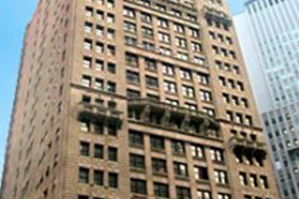 фото отеля Churchill Residence Suites изображение №1