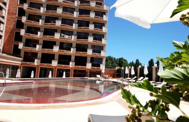 фото отеля Ривер Парк изображение №1