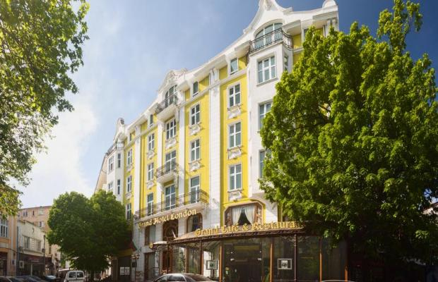 фото отеля Grand Hotel London Hotel (Ex. Musala Palace) изображение №9