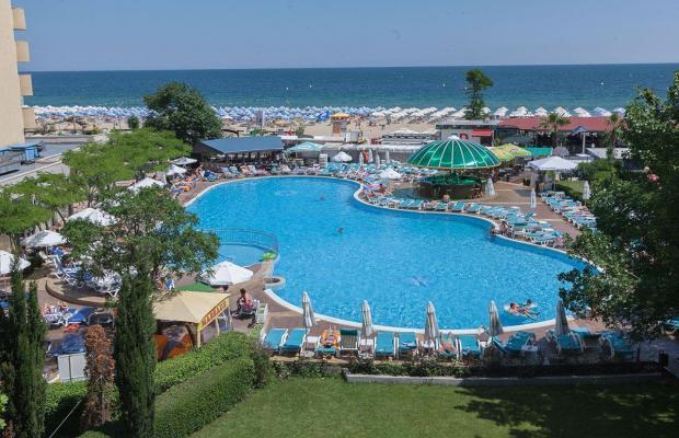 фото отеля Slavyanski (Славянский) изображение №1