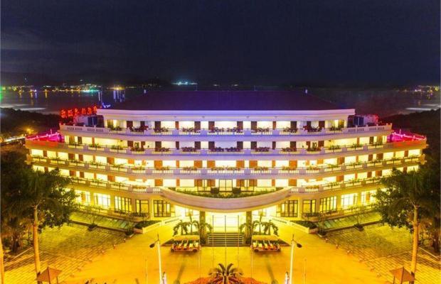 фотографии отеля Sanya Yuhuayuan Seaview изображение №23