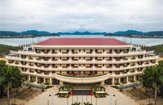 фото отеля Sanya Yuhuayuan Seaview изображение №1