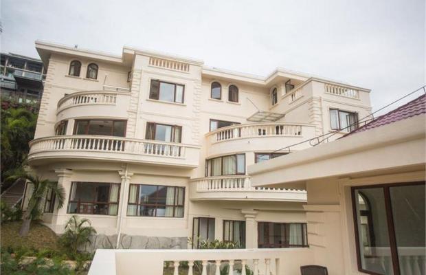 фото отеля Sanya Yuhuayuan Seaview изображение №21