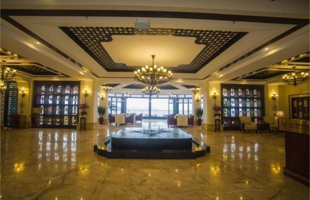 фотографии отеля Sanya Yuhuayuan Seaview изображение №19