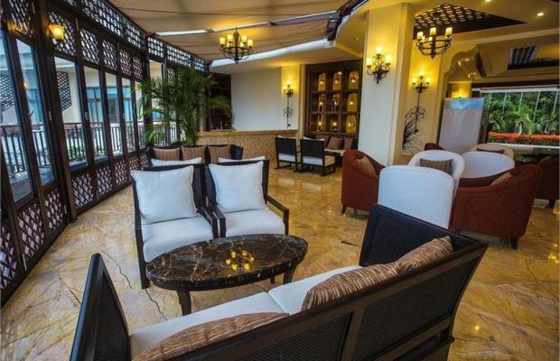 фото отеля Sanya Yuhuayuan Seaview изображение №17