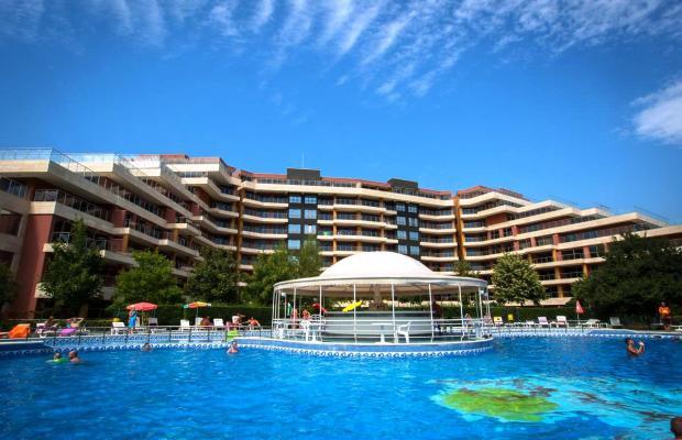 фото отеля Club Hotel Strandja (ex. Primasol Strandja Hotel) (Клуб Отель Странджа) изображение №29