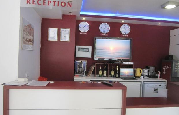 фото Family Hotel Magnolia изображение №22