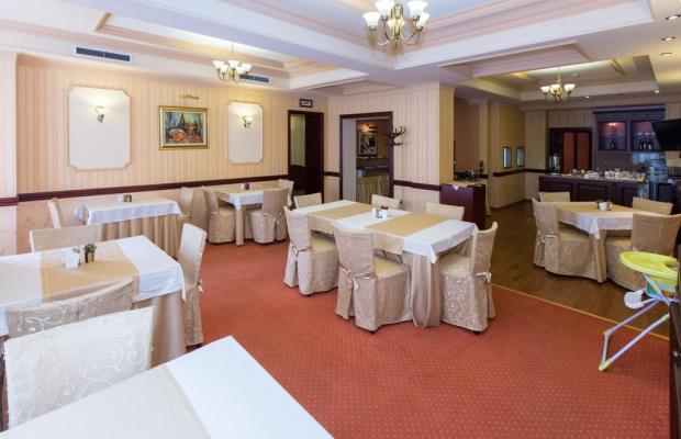 фотографии отеля Hotel Boutique Splendid изображение №23