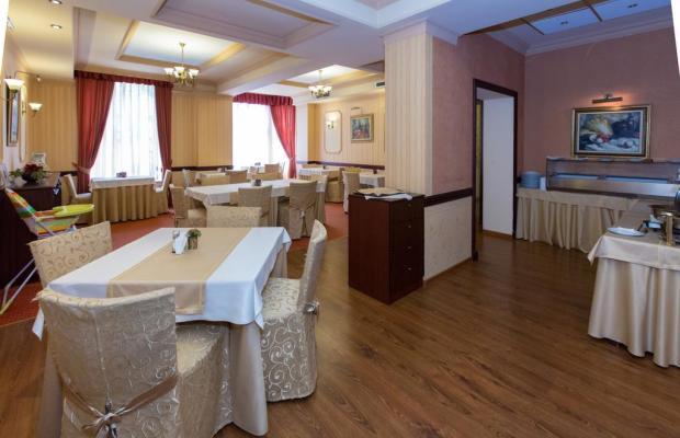фотографии отеля Hotel Boutique Splendid изображение №19