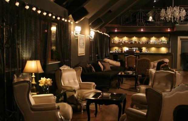 фото Ventura Hotel изображение №18