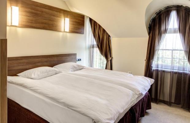 фотографии отеля Hotel Duchess изображение №7