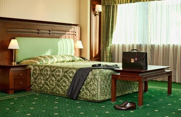 фотографии Grand Hotel Sofia (Гранд Отель София) изображение №40