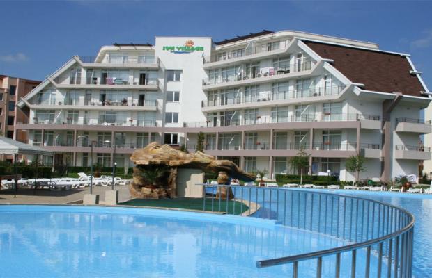 фотографии Dinevi Resort Sun Village Complex (Диневи Резорт Сан Вилладж Комплекс) изображение №32
