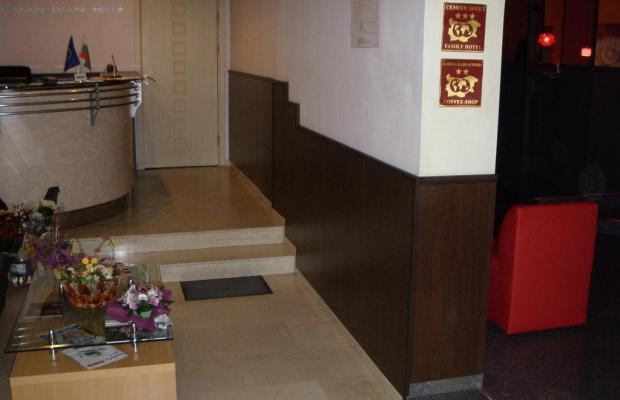 фотографии отеля Family Hotel Gran Ivan изображение №15