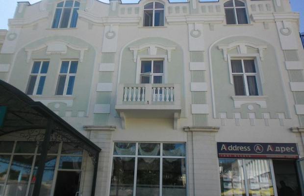 фото отеля Akroza изображение №1