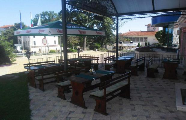 фото отеля Akroza изображение №9