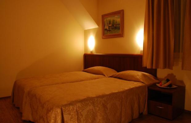 фотографии отеля Hotel Terra изображение №11