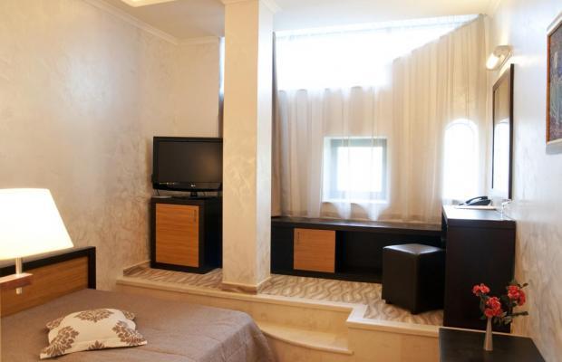 фото отеля Casino & Hotel Efbet (ex. Oceanic Casino & Hotel)  изображение №9