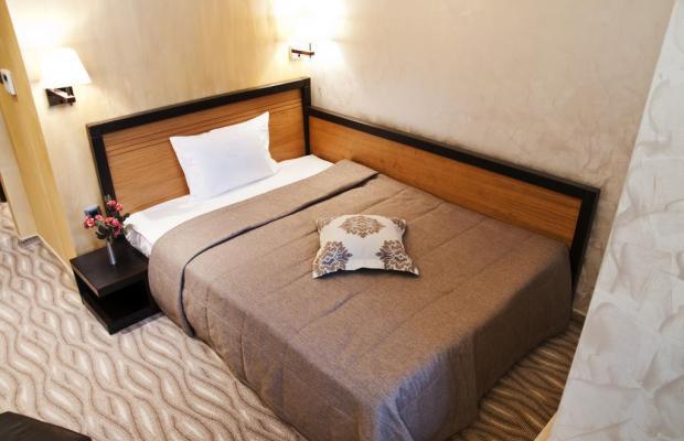 фотографии Casino & Hotel Efbet (ex. Oceanic Casino & Hotel)  изображение №8