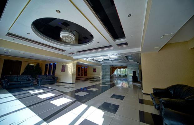 фото отеля Машук изображение №33