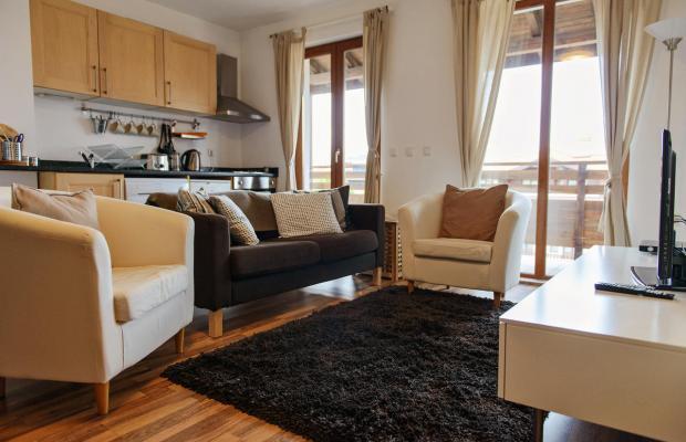фото отеля Pirin Heights изображение №9