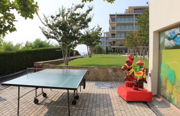 фотографии отеля Yoo Bulgaria Apartments  изображение №15