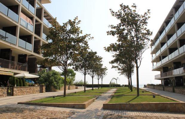 фотографии отеля Yoo Bulgaria Apartments  изображение №3