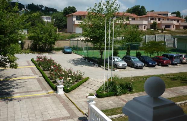 фото отеля Dahlia Gardens (ex. Parkhotel Magnolia) изображение №9